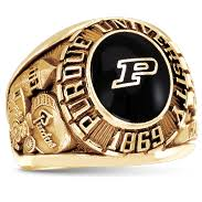 alabama class ring purdue west lafayette in