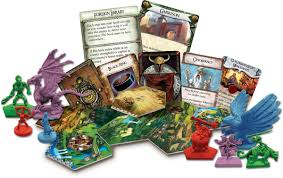 Gamer Gift Basket Card Game Gonnageek Geek Podcasts Tech Comics Sci Fi