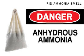 basement smells like gas how to get rid of ammonia smell gas and spill