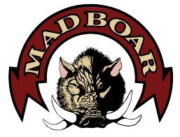 chocolate martini clipart boar