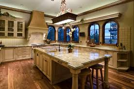 Luxury Traditional Kitchens - luxury traditional kitchen ideas with beige chalk painted cabinet