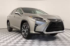 lexus rx 350 ground clearance new 2017 lexus rx 350 for sale markham on