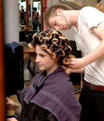 fem boys at the hair salon a good and patient stylist will spend time making sure your