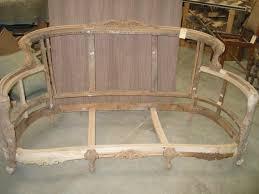 Upholstery Frame Sofa Frames Rooms