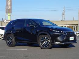 blue lexus nx 2014 lexus nx 200t f sport used car for sale at gulliver new zealand