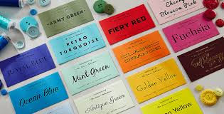 Print On Business Cards Coloured Paper Business Cards From Jukebox Print Jukeboxprint Com