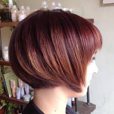 graduated bob hairstyles back view 30 latest chic bob hairstyles for 2018 pretty designs