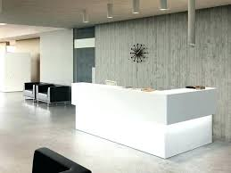 Reception Desk Definition Front Desk Counter Mesmerizing Small Reception Counter For Home