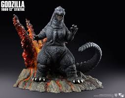 godzilla collectibles thread archive page 33 sideshow freaks