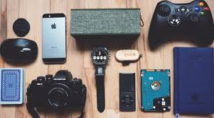 travel gadgets images Our list of ultimate travel gadgets to help you survive any trip png