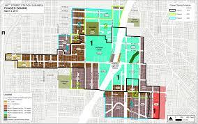 Seattle Light Rail Future Map by North City Neighborhood Association U2014 Tag Light Rail