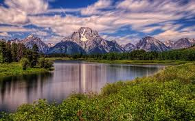 Wyoming landscapes images Mountain landscape wallpaper hd wyoming usa jpg