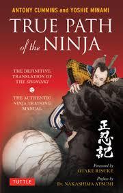 true path of the ninja ebook by antony cummins 9781462900893 kobo
