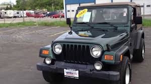 jeep rubicon 2000 2000 jeep wrangler review