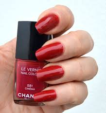 Shades Of Red Color Chanel 581 Cinema U0026 Fifty Shades Of Red Color Me Loud