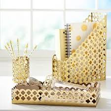 Desk Accessory Desk Accessories Desk Decorations Pbteen