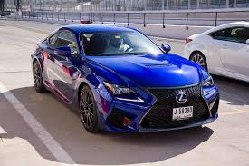 lexus dubai 2015 lexus rc and rc f u2013 tested by you video motoring middle