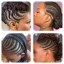 by hairstyle braid hairstyle for black girl android apps on google play