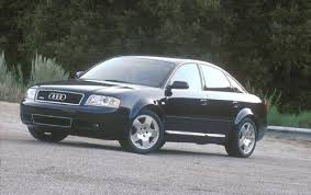 audi a6 a used 2002 audi a6 for sale pricing features edmunds