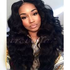 center part weave hairstyles wavy weave hairstyles with side part imagesgratisylegal