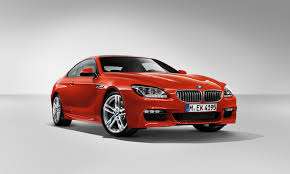 Bmw M2 2014 2014 Bmw 6 Series M Sport Edition Announced