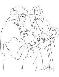presenting jesus temple anna simeon children u0027s