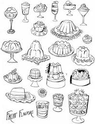 coloring pages of kitchen things healthy and nutritious food coloring pages food coloring pages