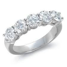 half eternity ring what are eternity rings how to buy one kuberbox jewellery