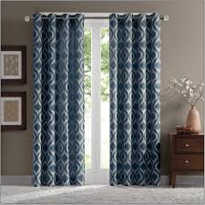 Kitchen Window Curtain Panels by Teal Sheer Kitchen Curtains Extraordinary Blue Emily Voile Single