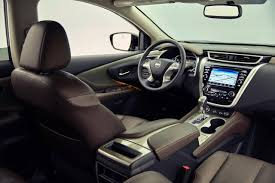 nissan rogue interior photos new nissan murano in cleveland oh an141782