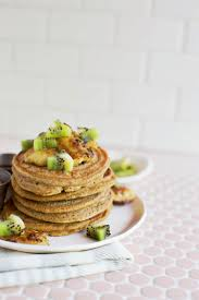 Pancake Flour Homemade Whole Grain Protein Pancake Mix U2013 A Beautiful Mess