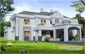colonial style house plans home builders house plans luxury colonial style home design with