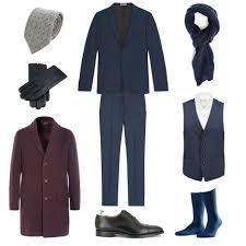 tenue de ville homme comment s u0027habiller quand il fait froid