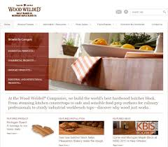 kitchen amp closet accessories michigan maple butcherblock