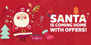 Christmas Decorations Online Flipkart by Santa Is Coming With Christmas Offers On Flipkart My India Coupons