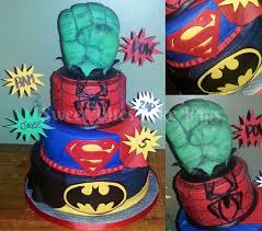 122 best girls superhero cakes images on pinterest cup cakes