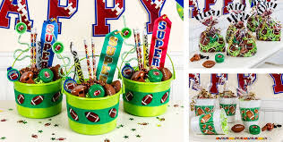 football favors football party favors wristbands pencils tattoos more