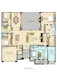 royal county down house plan ranch floor house plan first