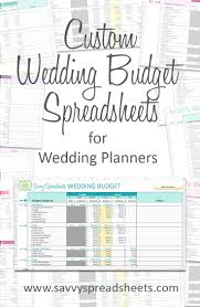 excel template planner 25 best wedding budget templates ideas on pinterest wedding branded wedding budgets event planning businessbudget templatesmilitary