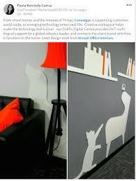 Leader Interiors Innov8 Office Interiors Linkedin