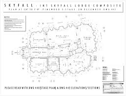 skyfall mansion interior google search house plans pinterest