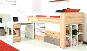 combiné lit bureau fascinant lit bureau enfant combine beraue agmc dz