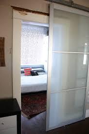 Ikea Bifold Closet Doors Best 25 Sliding Room Dividers Ikea Ideas On Pinterest Using Doors