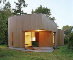 hã user architektur am steinhuder meer by holger kleine architekten detached houses