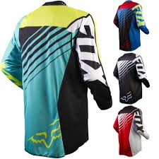 fox jersey motocross fox racing 360 savant mens motocross jersey