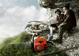 about husqvarna chainsaws since 1959