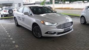 ford fusion eco boost avaliação ford fusion 2 0 ecoboost 2017 canal cars