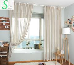 Curtain Styles Online Get Cheap Net Curtain Styles Aliexpress Com Alibaba Group