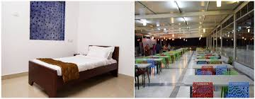 hostels in electronics city paying guest for ladies in