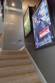 Home Theater Decorations 9948 Best Home Theater Ideas Images On Pinterest Decoration